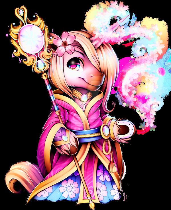 _fv__blossom_days_sorcerer_horse_by_drea