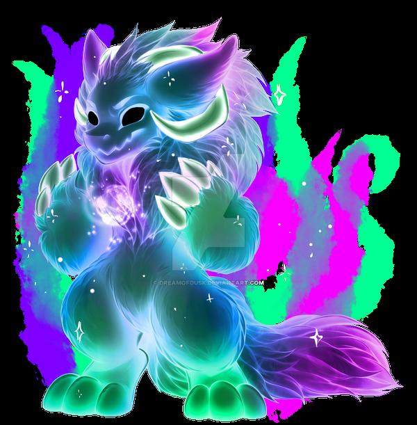 _fv__sparkle_magic_wickerbeast_by_dreamo
