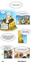 Conticent Classlocke: Main Quest 3