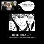 Reverend Gin