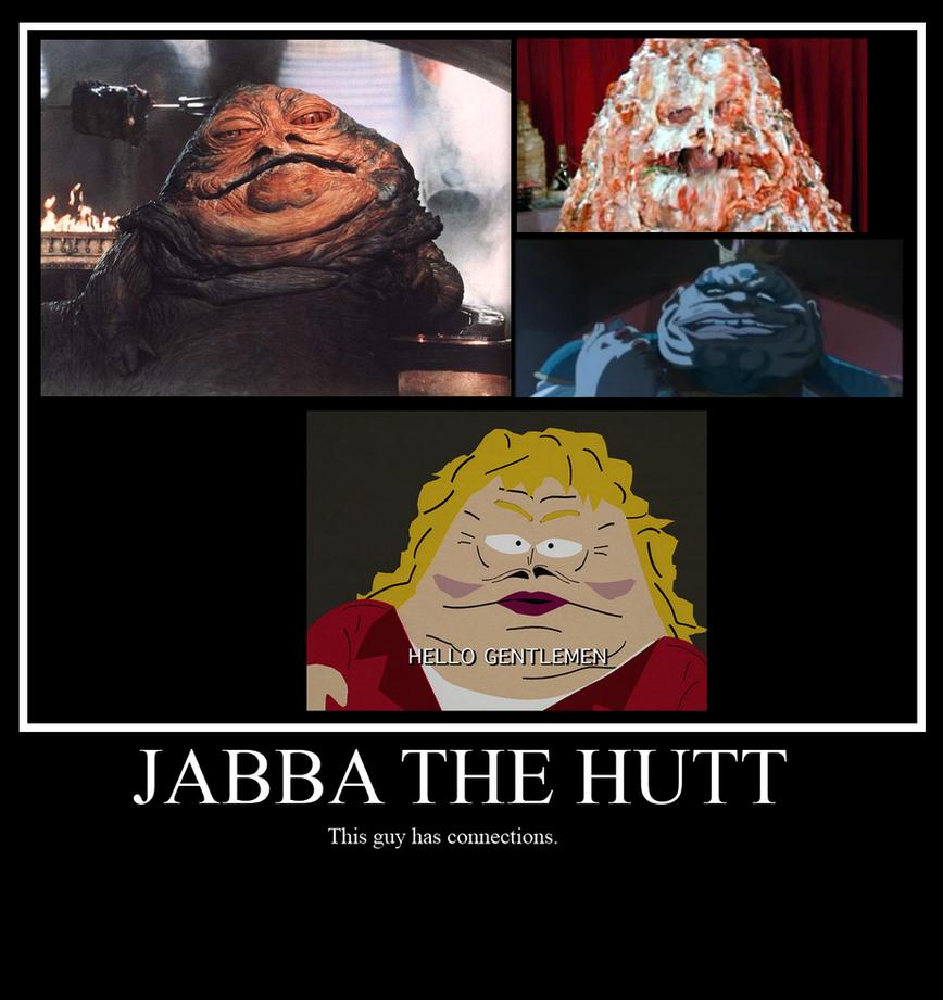 jabba the hutt meme