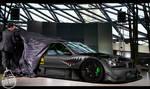 Grand prix legend (BMW e36)