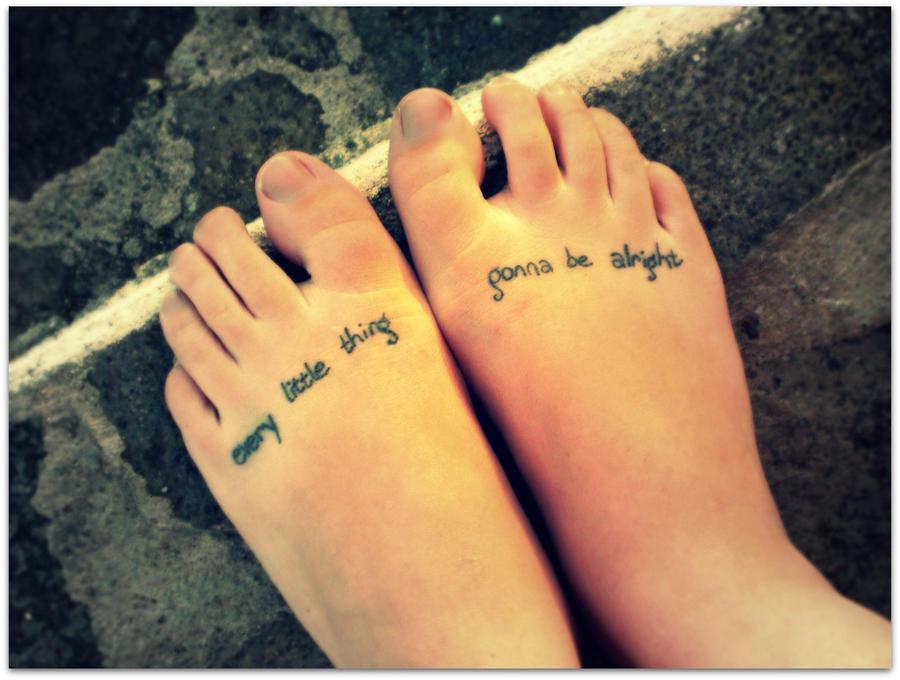 Three little birds by chlobo5 on deviantart for Three little birds tattoo