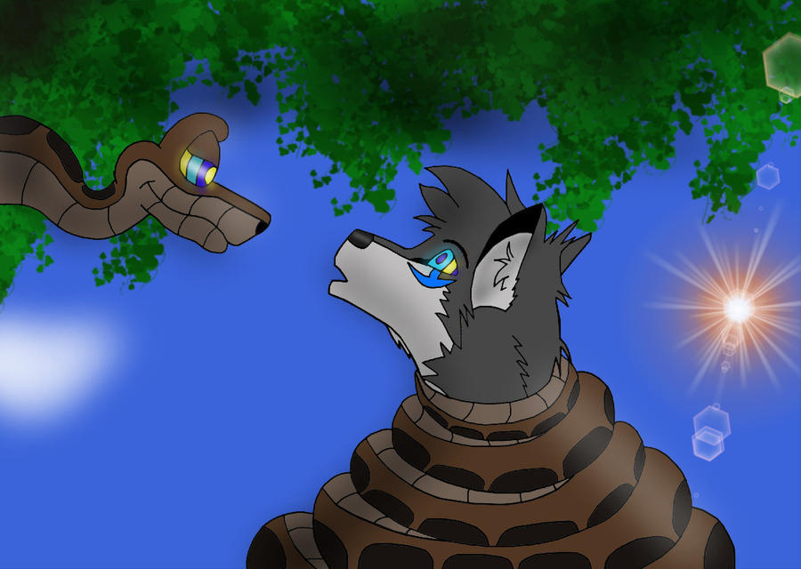 Artist Crafty Cobra Coils Hypnosis Hypnosis: Jungle Spyro's First