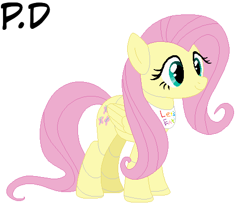 fluttershy_the_pegasus_by_princessrainbo