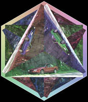 Beretta Kaleidoscope by vidthekid