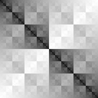 Silver Squares by vidthekid