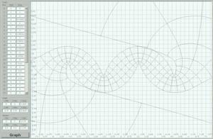 Complex Wiremesh Taylor Sine by vidthekid