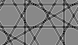 Multiperiodicity Black by vidthekid