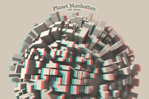 Planet Manhattan, Stereo RC by vidthekid