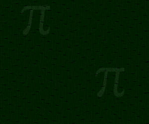 Hexadecimal Pi Wallpaper by vidthekid