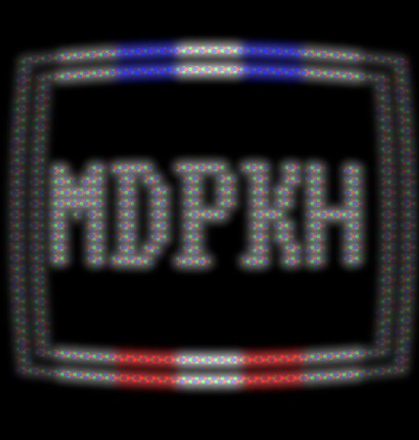 MDPKH 1775 by vidthekid