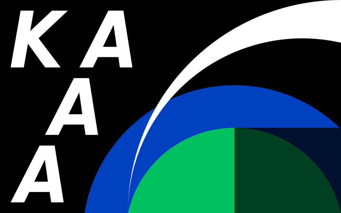 KAAA Flag by vidthekid