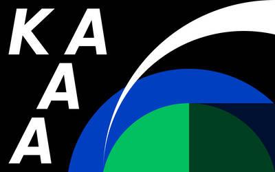 KAAA Flag