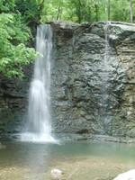Hayden Falls, Traditional
