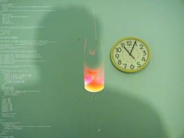 Distracted Programmer by vidthekid