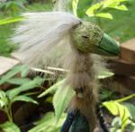 Birdthing - Ton - detail 1
