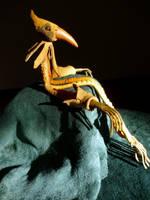 Birdthing - Gordon 2 by bleaknimue