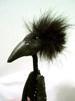 Crowthing - Fredrick 2 by bleaknimue