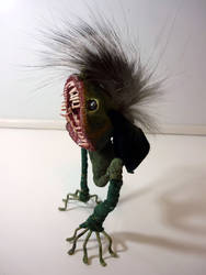 Goblin - Lorne by bleaknimue