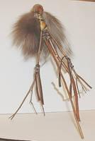 Twig Thing - Dancer 1 by bleaknimue