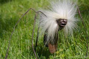 Bug Lady - Urd by bleaknimue