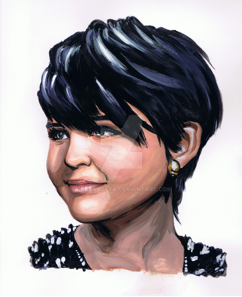 ONCE UPON A TIME(Ginnifer Goodwin/Mary Margaret)2 by GretaGreta