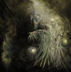 Lich by Carpet-Crawler