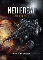 Nethereal - Cover Art by Carpet-Crawler