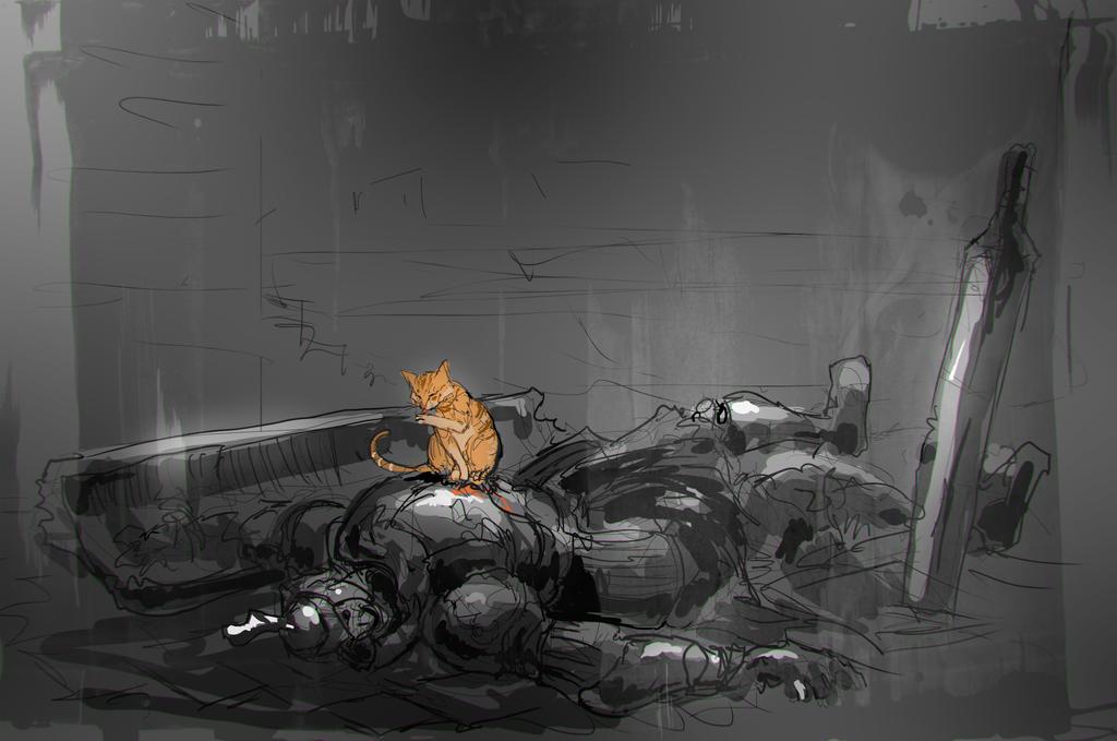 Dscat by Carpet-Crawler