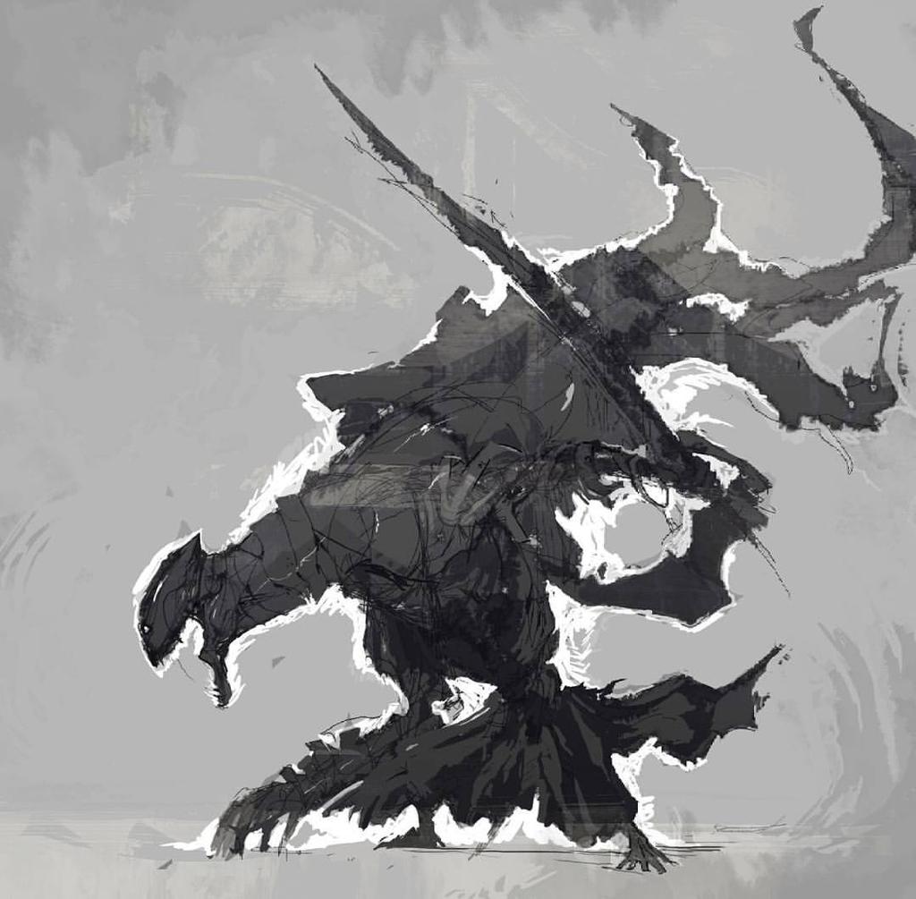 Wraith by Carpet-Crawler