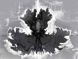 Desert Wraith by Carpet-Crawler