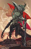 Demon Worshiper - Patreon reward!