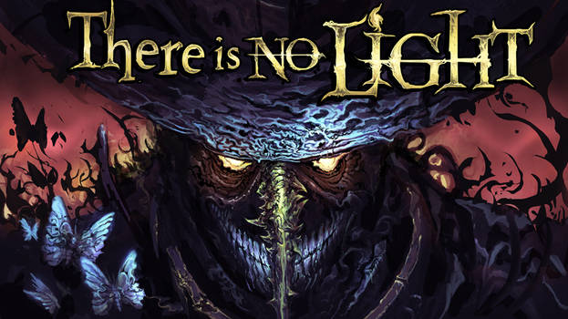 There is no Light - Teaser thumb!