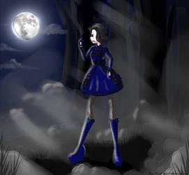 Impatient Moonlight