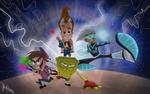 Nicktoons Re-Unite!