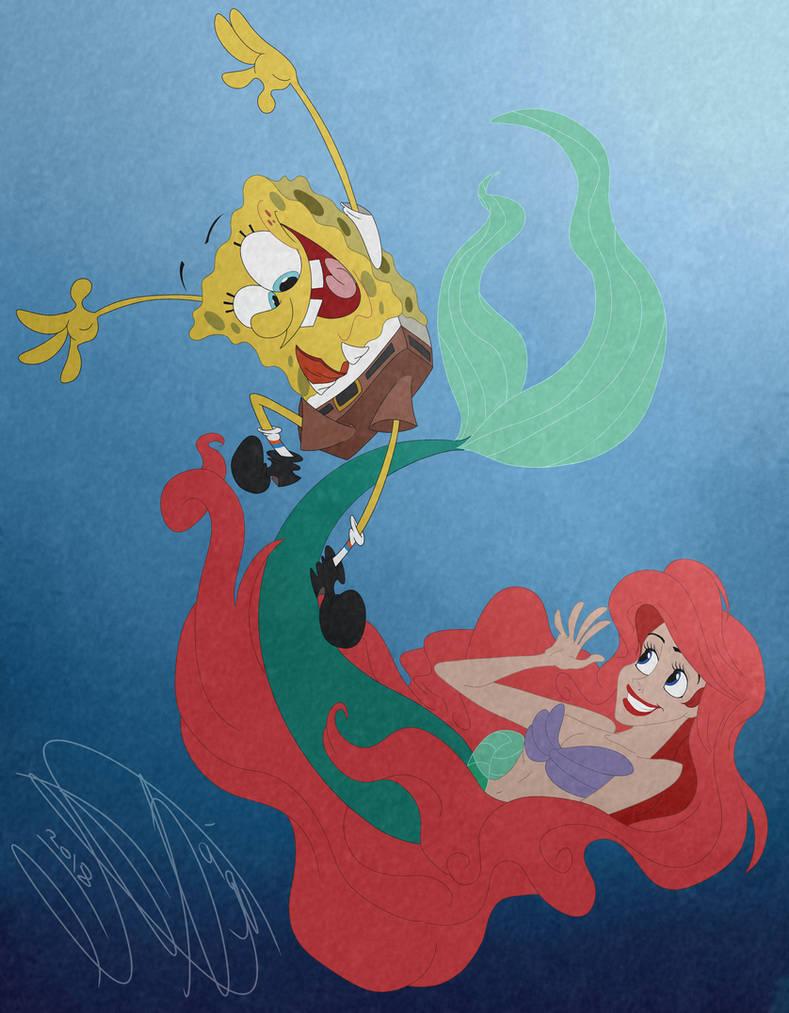hot-spongebob-and-little-mermaid-naked-porno-caseras-gainesville