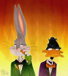 Dith-picable Wabbit