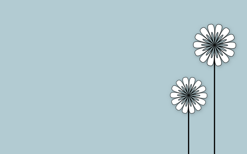 Minimal Desktop. by kaylaross