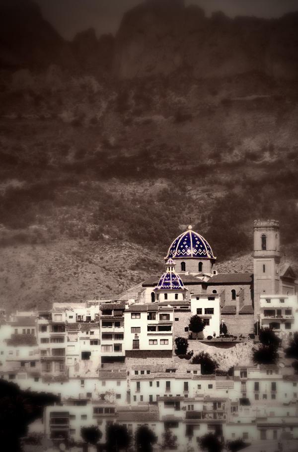 Altea Church