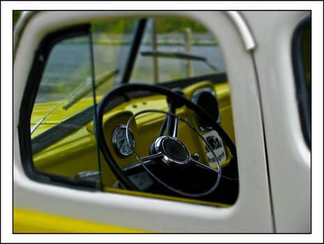 Dodge Dashboard