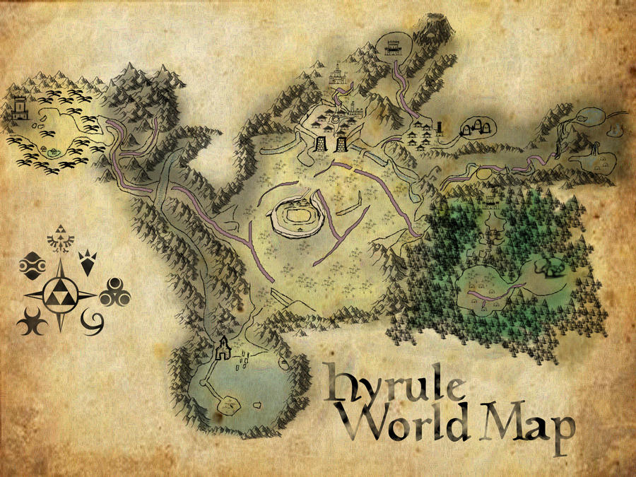 twilight princess world map with Hyrule World Map Ocarina 356345215 on 48309 likewise Nejiron besides Goron moreover Fantasia as well Hyrule World Map Ocarina 356345215.