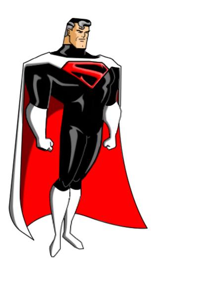 superman: Legacy by ajb3art