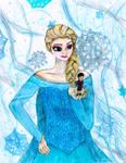 Queen of Winter (Request)