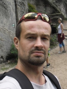 dev1976's Profile Picture