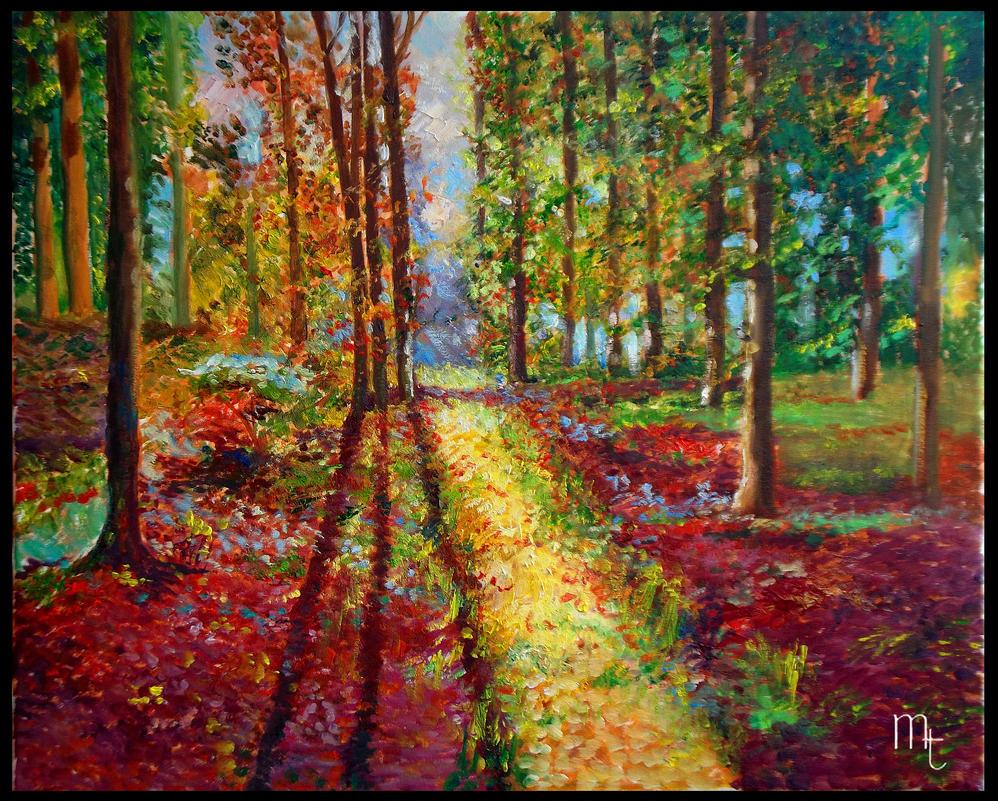 Autumn by turkill