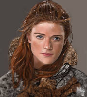 Ygritte by turkill