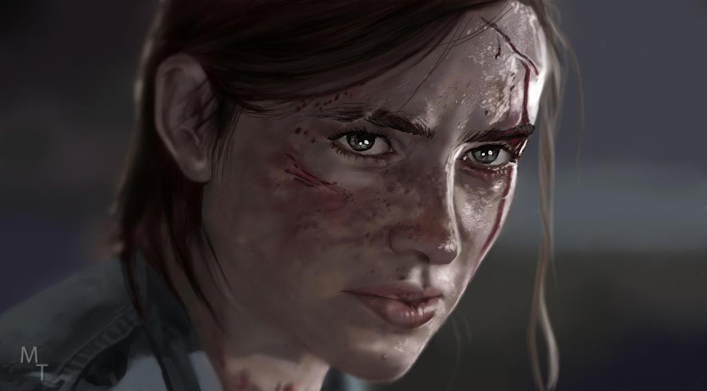 Ellie by turkill