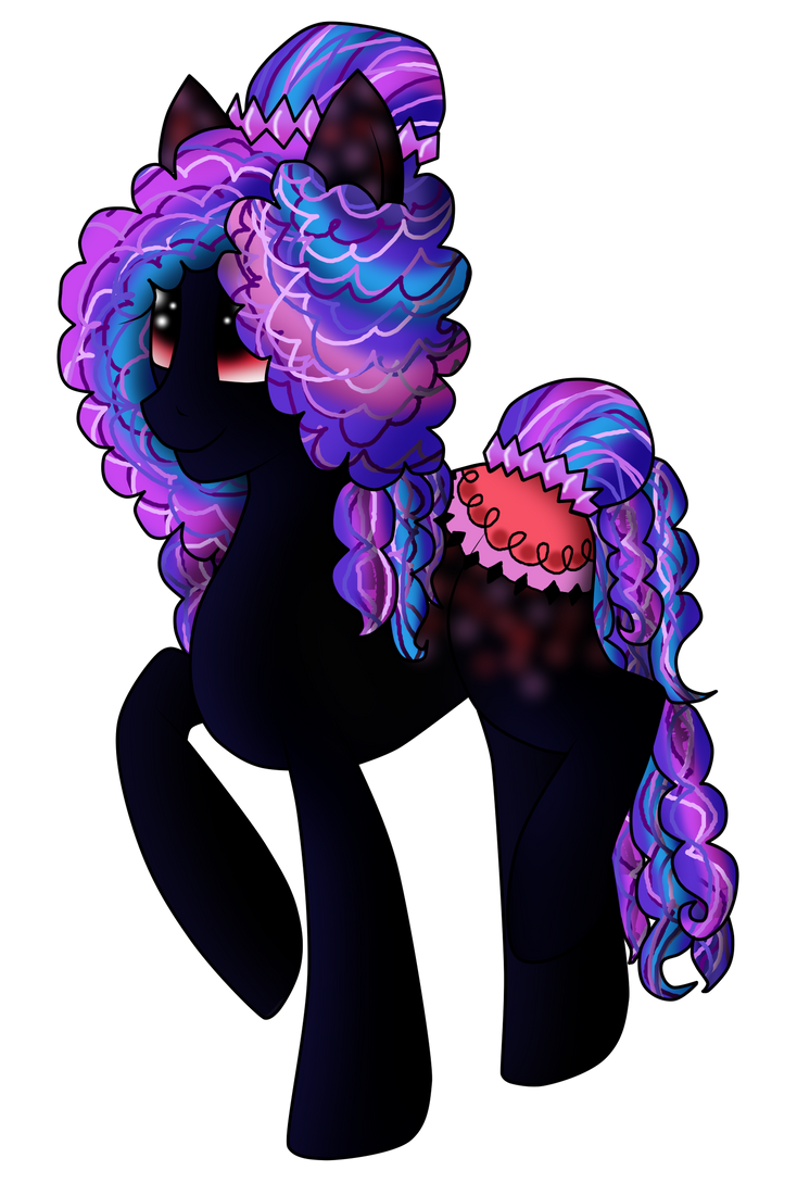 Jelly by LunaYing