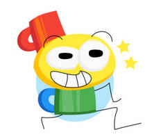 Yet Another Mugman
